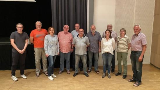 Samtgemeindekandidaten SPD