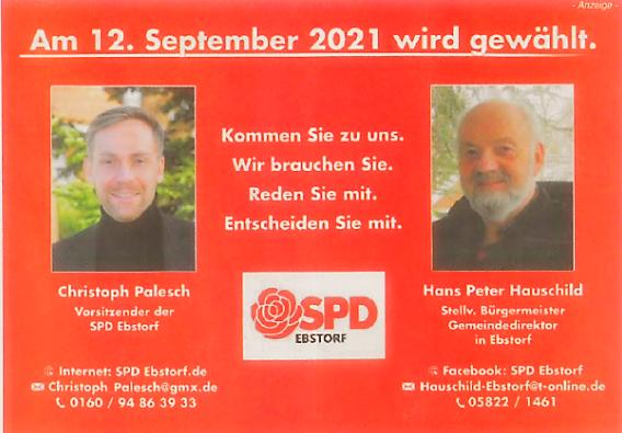 SPD Ebstorf