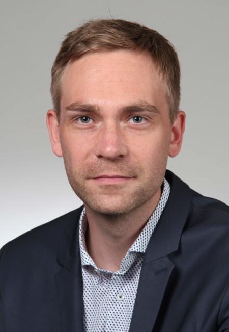 Christoph Palesch