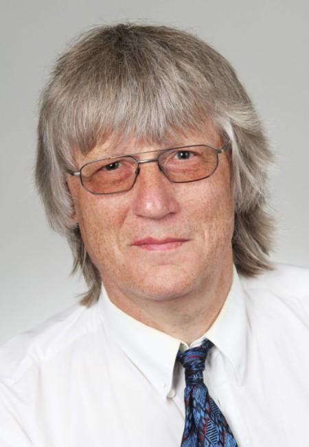 Jürgen Klippe