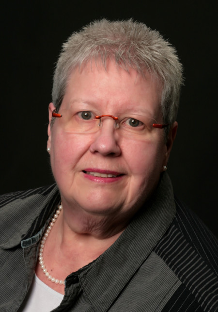 Jutta Wichert